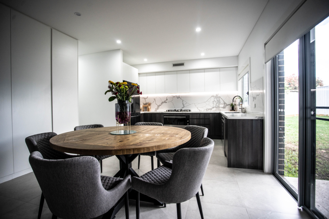 HOUSE BUILDERS CENTRAL COAST NSW